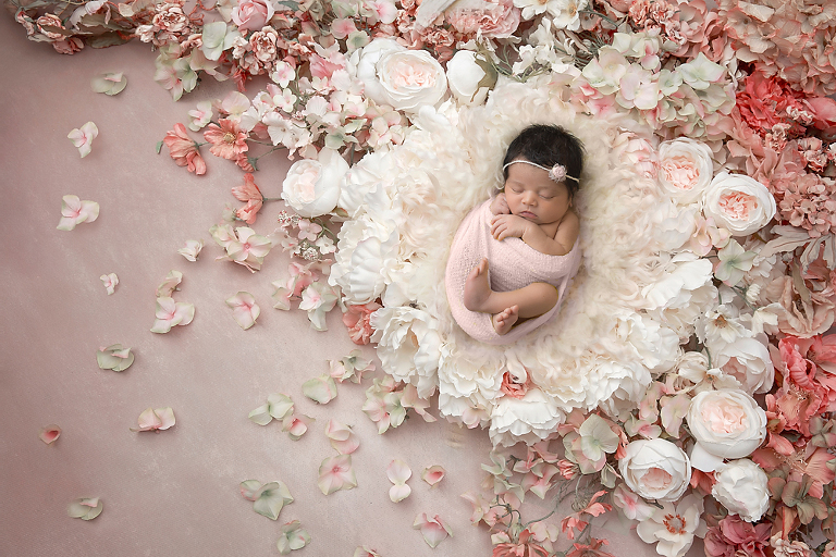 flower-themed-newborn-girl-photo-session-by-fairies-and-frogs-photography