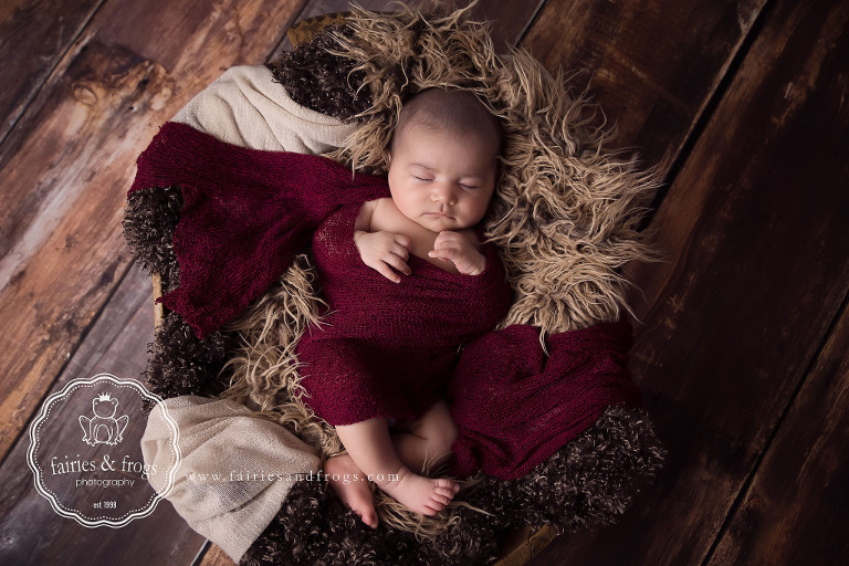Olympia-washington-newborn-photographer