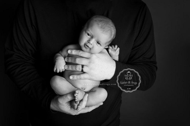 Olympia-Newborn-Photography