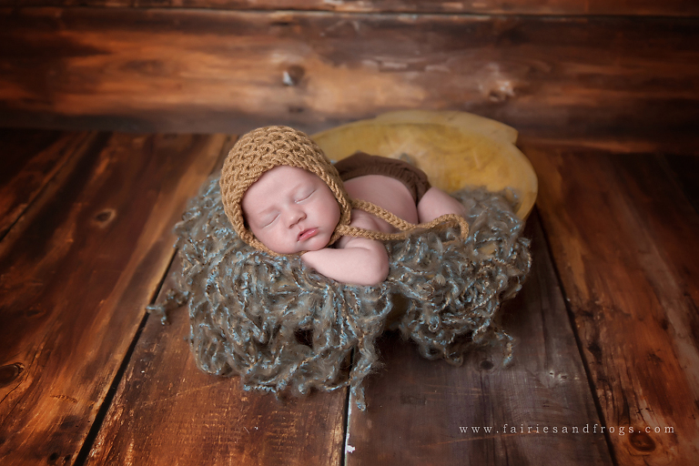Olympia Newborn Baby Photographer Fairies and Frogs Photography copy