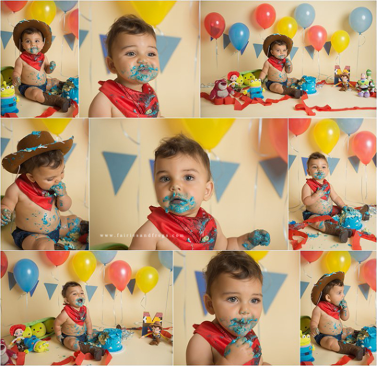 adorable-toy-story-themed-cake-smash-photo-session-in-olympia-washington