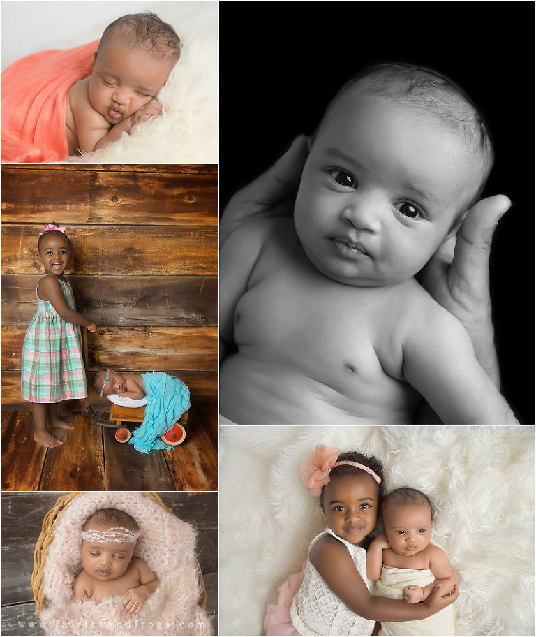stunning-baby-with-big-sister-newborn-pictures-taken-in-olympia-washington