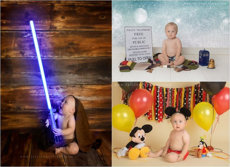 star-wars-and-dr-who-and-mickey-mouse-first-birthday-photography-session-themes-in-olympia-washington