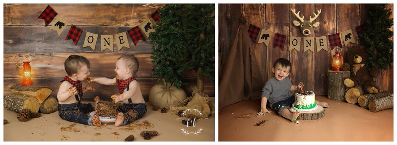 lumberjack-themed-first-birthday-photographer-in-tacoma