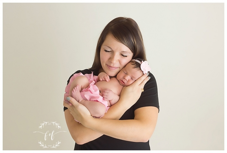 Olympian Luxury Newborn Session Photographer