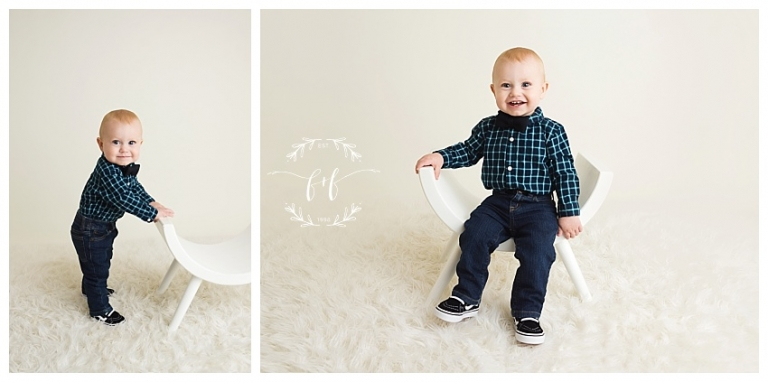 Tacoma First Birthday Session Photographer