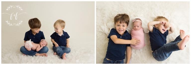 Olympia Luxury Newborn Photographer