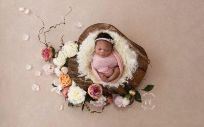 When to Schedule Newborn Photos