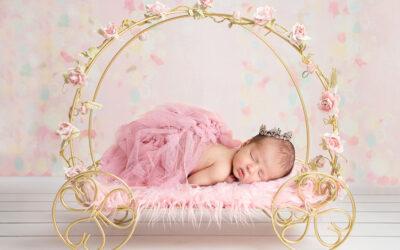 Olympia Newborn Photographer | Generational Photoshoot